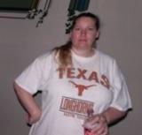 single woman in Denton, Texas